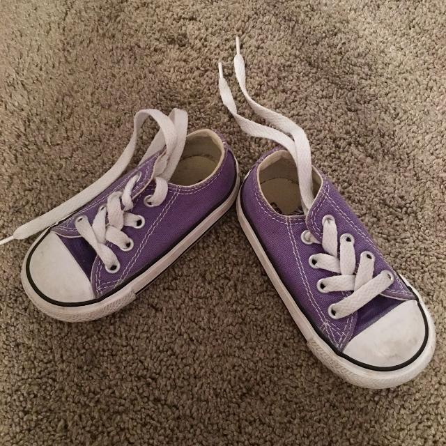 5b2b9aa73ad1cb Find more Size 5 Toddler Converse for sale at up to 90% off
