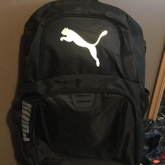 Best Puma Backpack Never Worn for sale in Calgary 0f5193fb1cb8e