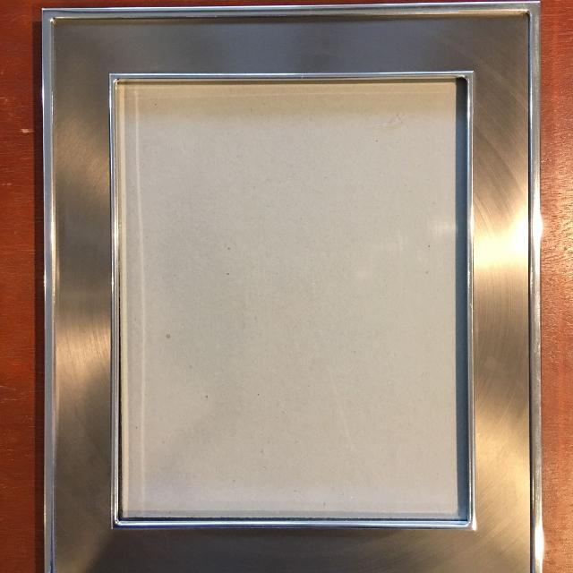 Best 8x10 Silver Frame for sale in Minot, North Dakota for 2018