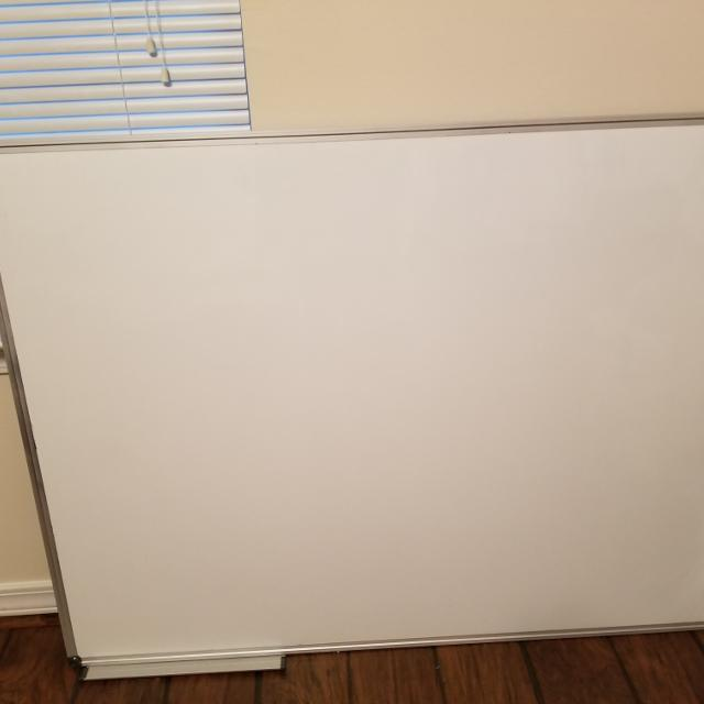 Ups Saraland Al: Find More 47x35 Dry Erase Board With Markers For Sale At