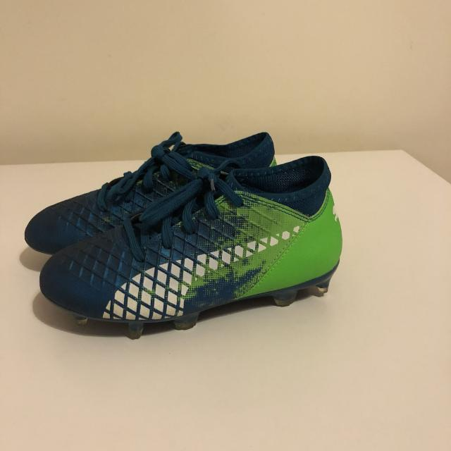 7aadfe47563 Best Boys Puma Football Boots for sale in Basingstoke for 2019