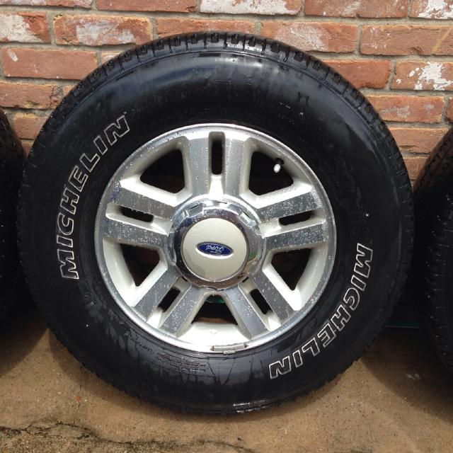 Ford F150 Factory Rims For Sale >> Best Factory Take Offs 2004 Ford F150 Lariat 4x4 Asking 450 00