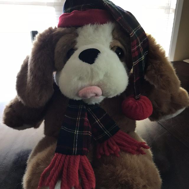 Best Digby Dexter Puppy Dog Stuffed Animal Target Christmas For