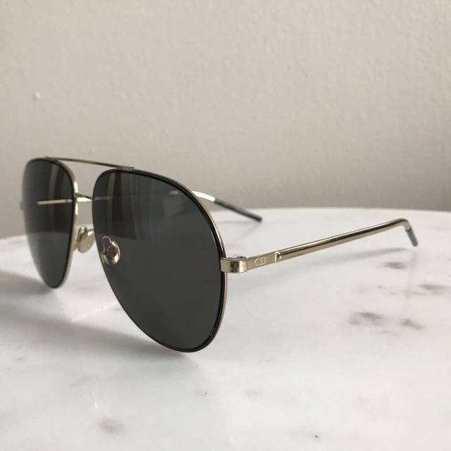 959ea16e85 Find more Dior Astral 59mm Aviator Sunglasses for sale at up to 90% off