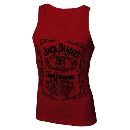 New dark red Jack Daniels Whiskey... for sale  Canada
