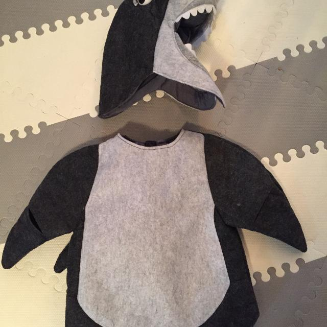 Find More Shark Costume 2t3t For Sale At Up To 90 Off