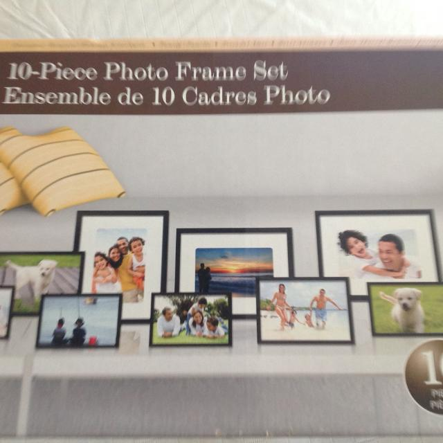 Find More 10 Piece Frame Set For Sale At Up To 90 Off