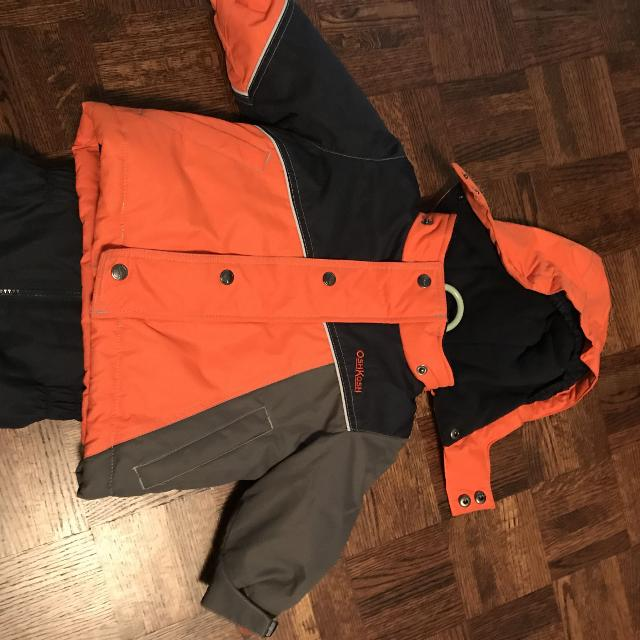 60c18326c Find more Oshkosh Winter Coat And Snow Pants for sale at up to 90% off