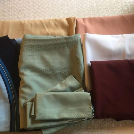 Oblong Tablecloths for sale  Canada