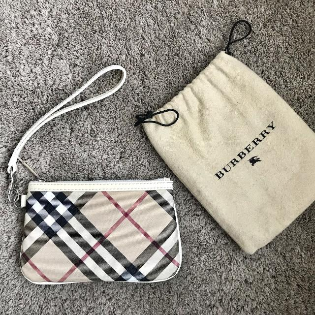Best Authentic Burberry Nova Wristlet for sale in Markham 4ff7bf8b1d91b