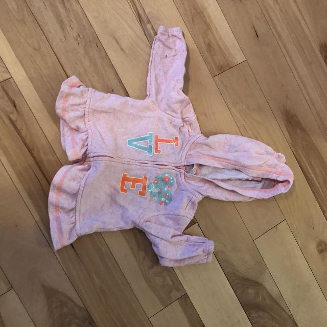 02883422ddcbc Best Vêtement Bébé Fille 3-6 Mois / 6 Mois for sale in Côte Saint-Luc,  Quebec for 2019