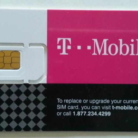 Usa tmobile 30 days unlimited data... for sale  Canada