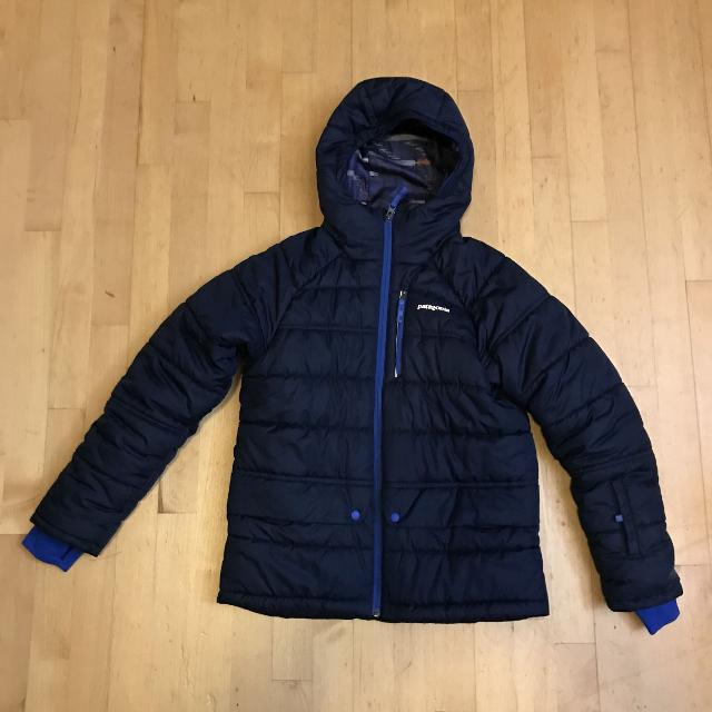 d26f7a4c5903 Find more Patagonia Boys  Pine Grove Jacket Xl for sale at up to 90% off