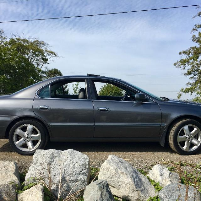 Find More Acura Tl Type S For Sale At Up To Off Richmond BC - 2003 acura tl type s for sale