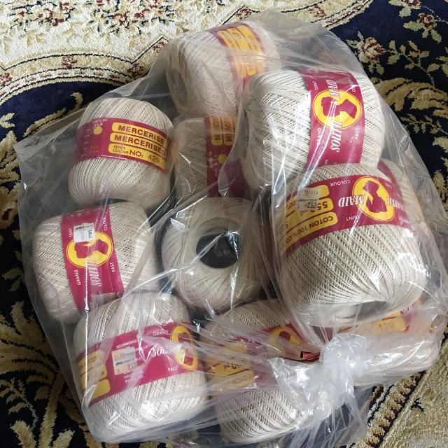 Find More South Maid Crochet Cotton 12 In Total For Sale At Up To