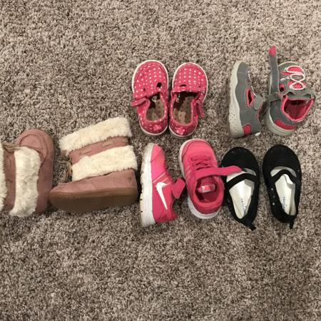 e677f3780761 Best New and Used Baby   Toddler Girls Shoes near Jefferson City