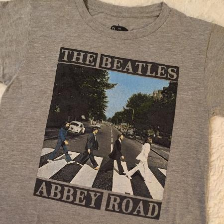 'The Beatles' Abbey Road T-Shirt |... for sale  Canada