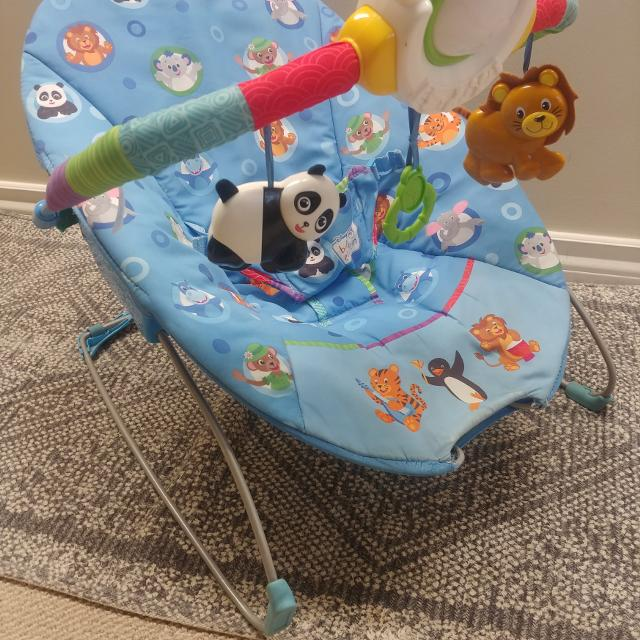 b248b47d6 Find more Baby Bouncer Chair- Baby Einstein  reduced  for sale at up ...