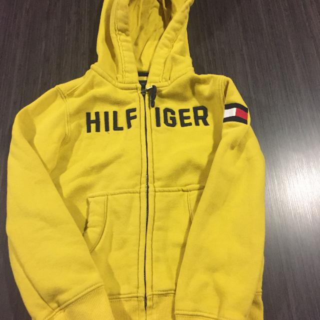 0d462e633f37 Find more Tommy Hilfinger Zipper Hoodie! for sale at up to 90% off ...