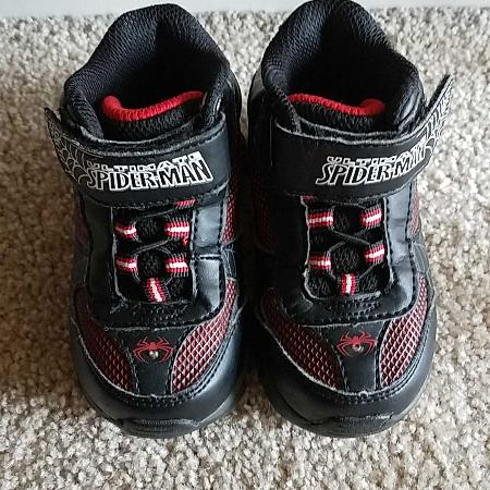34876ed0dae0c7 Best New and Used Baby   Toddler Boys Shoes near Hendersonville