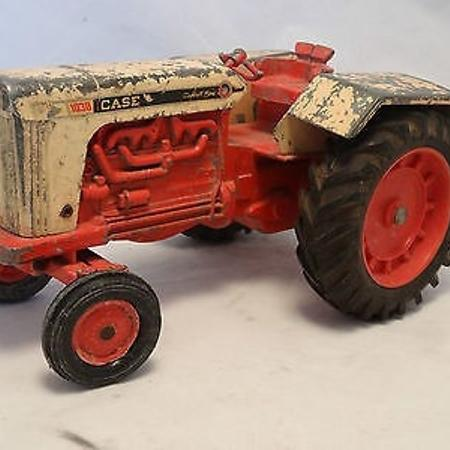 Used, Looking for old 1/16 scale farm toys for sale  Canada