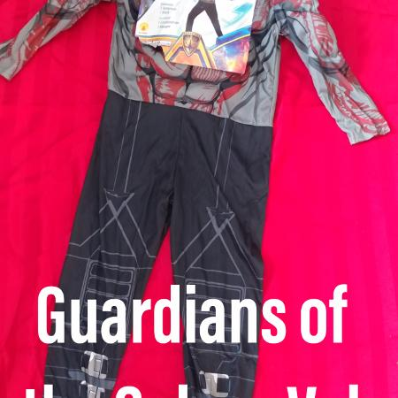 Guardians of the Galaxy Vol 2 size 8-10 for sale  Canada