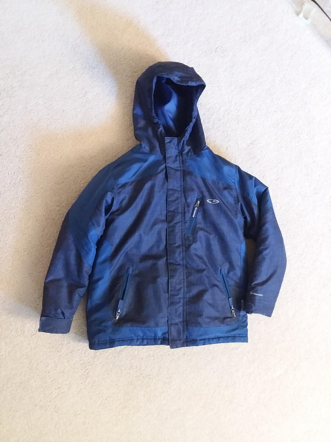2b63492d4 Find more Boys 3 In 1 Winter Coat Size M (8-10) for sale at up to 90 ...