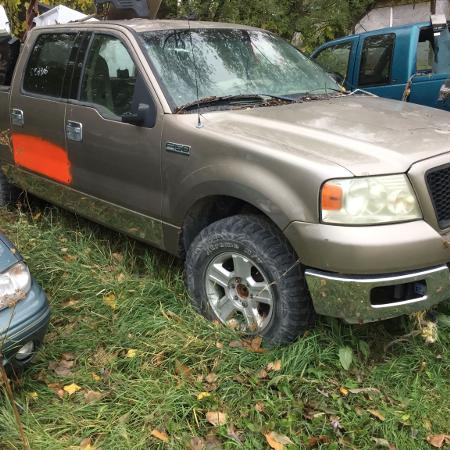 F150 parts for sale  Canada