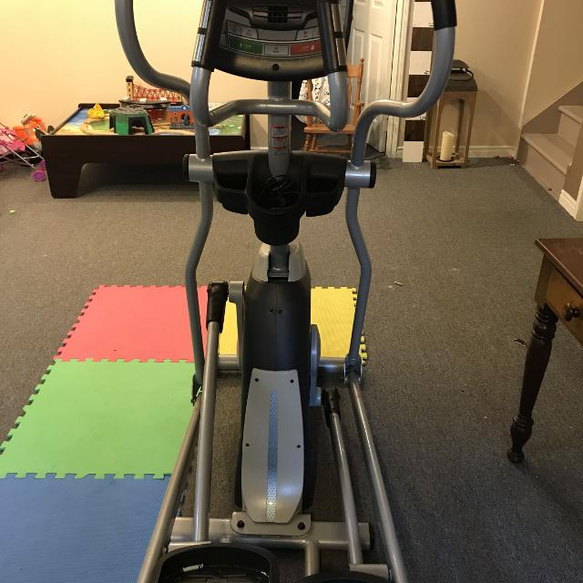 Horizon Elliptical Ce6 0: Find More Horizon Ce5.2 Elliptical For Sale At Up To 90% Off