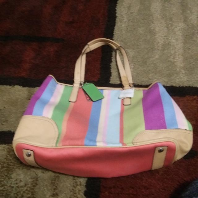 9e718056f75f Best Brand New Coach Hand Bag for sale in Waupun