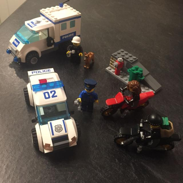 Find More Lego City Police Sets For Sale At Up To 90 Off