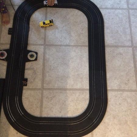 Huge Race track with cars! for sale  Canada