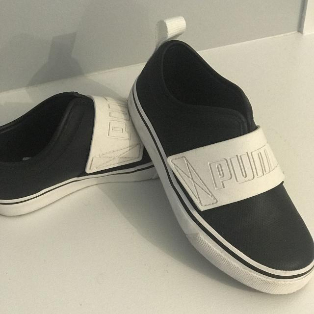 Find more Puma Shoes. One Strap. No Laces. for sale at up to 90% off 25c4faa70