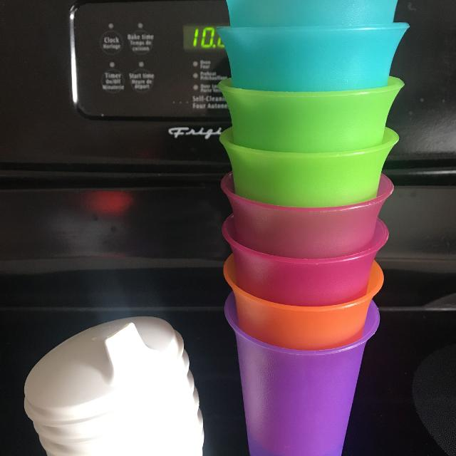 Find More Tupperware Cups And Lids For Sale At Up To 90 Off
