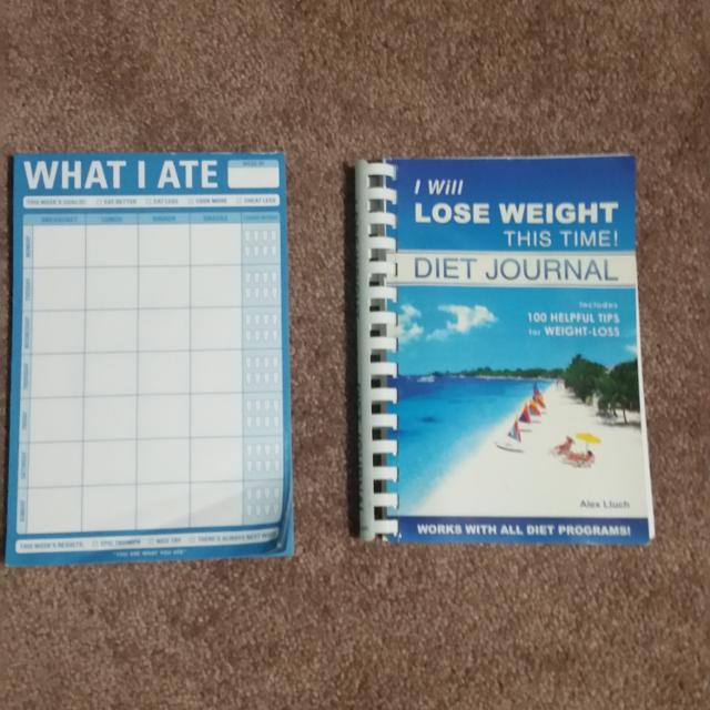 find more diet journals for sale at up to 90 off