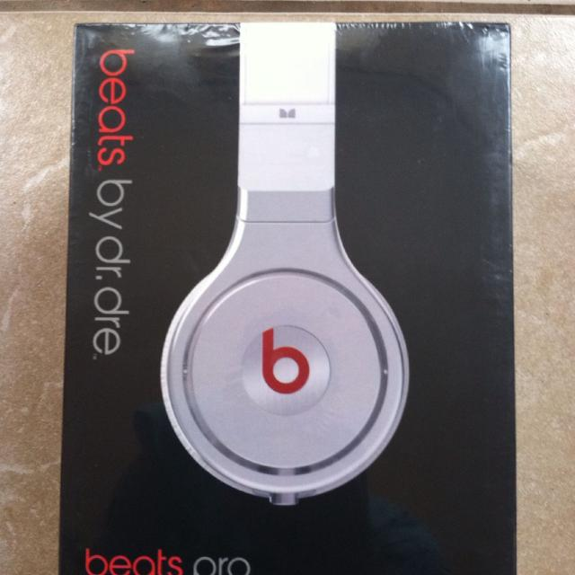Beats by dre Pros