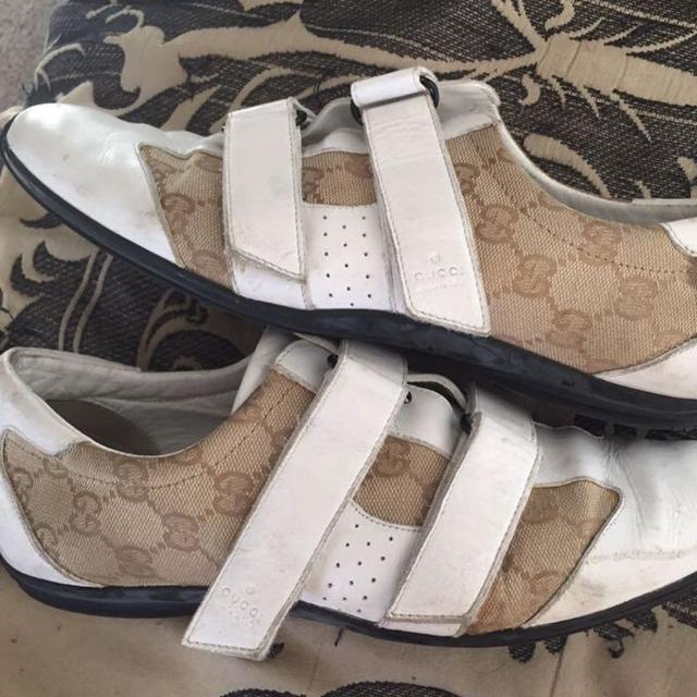 c6776d76349 Best Authentic Gucci Shoes for sale in North Delta