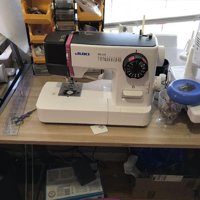 Best Juki Hzl 40z Sewing Machine For Sale In Spring Hill Tennessee Fascinating Juki Sewing Machine For Sale