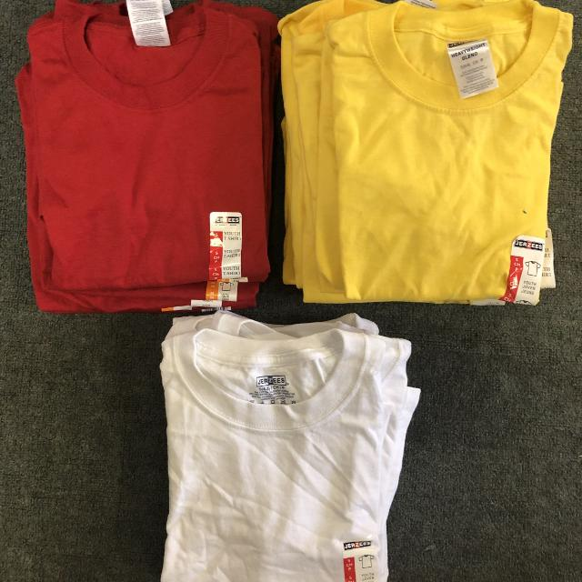 9a75cad7 Find more 25 Assorted Plain Craft New T Shirts Kids for sale at up ...