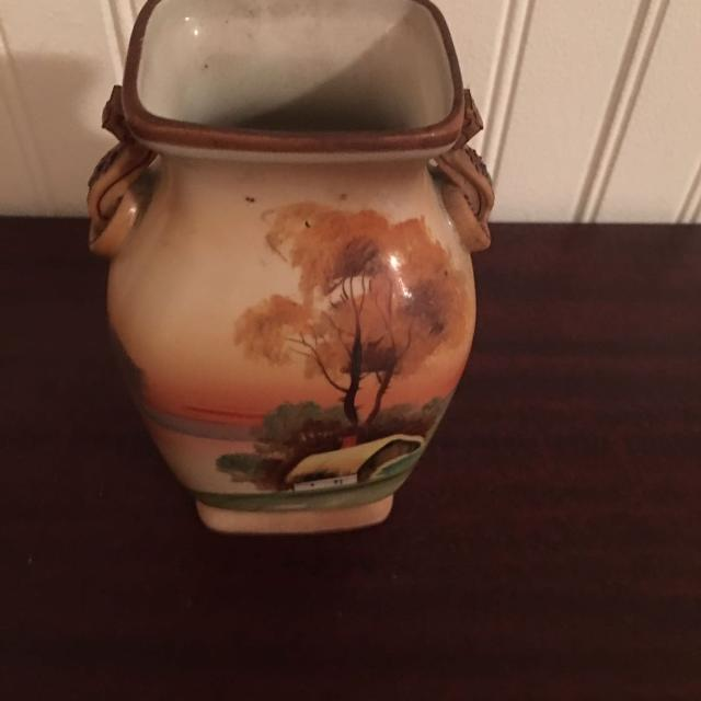 Best Nippon Vase For Sale In Morton Illinois For 2018