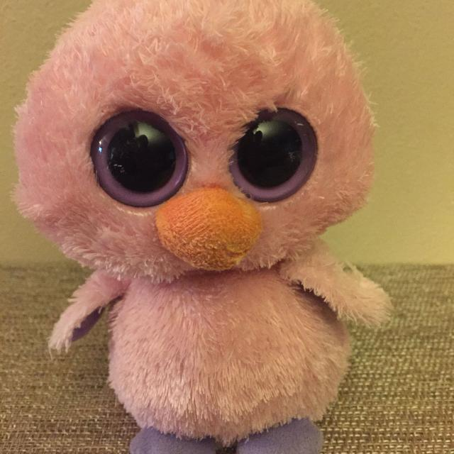 """Find more Ty Beanie Boo """"posy"""" for sale at up to 90% off a8d7edefcf4"""