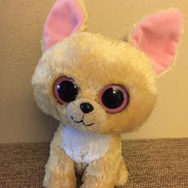 Find more Ty Beanie Boo s Named Nacho for sale at up to 90% off 9864384f285