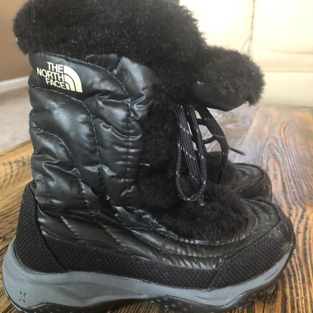 ff35ee557e0b Best North Face Girls Winter Boots for sale in Morton