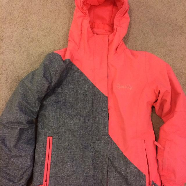 8c1441394c Find more Firefly Winter Coat (ski Jacket) for sale at up to 90% off