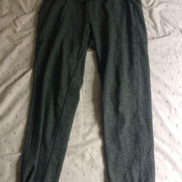 58f98f18ddedc4 Find more Lululemon Ready To Rulu Pants Size 8 for sale at up to 90% off