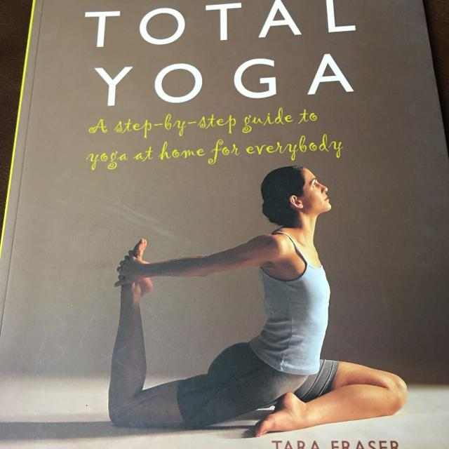Best Yoga Books 2019 Best Yoga Book for sale in Jefferson City, Missouri for 2019