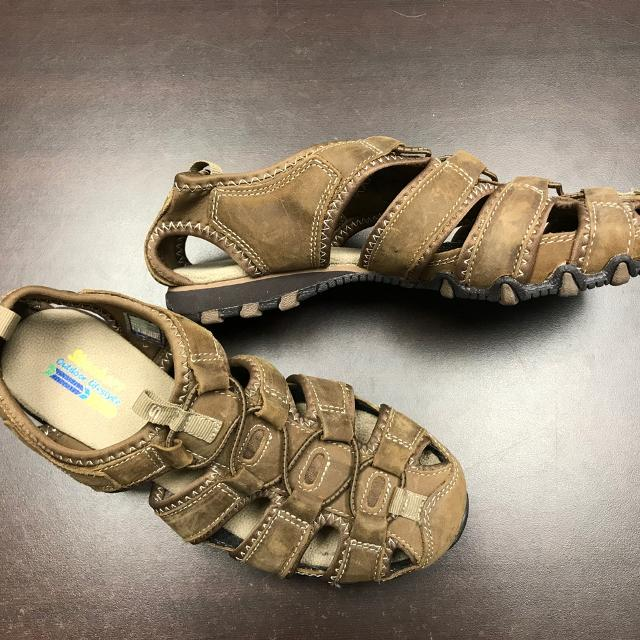 ec4f72b097a Best Skechers Outdoor Lifestyle Sandals - Size 8 for sale in Calgary ...