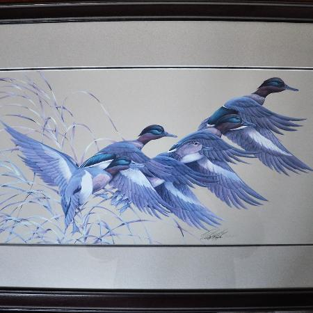 """Suitable for X-Mas gift """"Flying Time""""... for sale  Canada"""