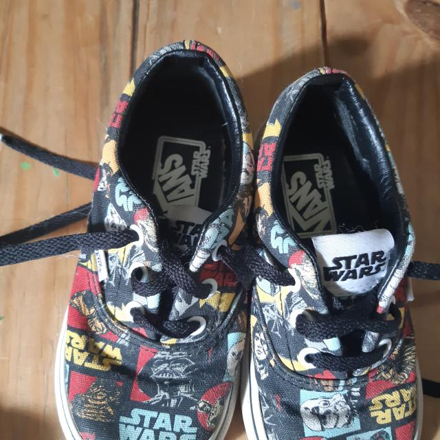 95c3cfe2a92ed9 Find more Star Wars Vans for sale at up to 90% off