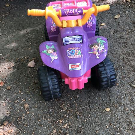 Power Wheels Lil' Quad, used for sale  Canada